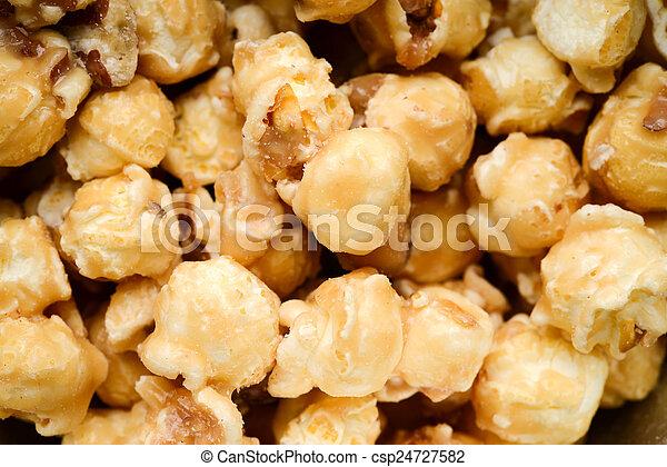 Popcorn - csp24727582