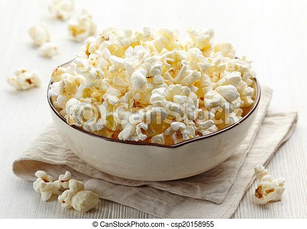 Popcorn - csp20158955