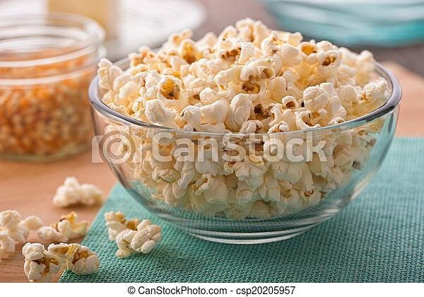 Popcorn - csp20205957