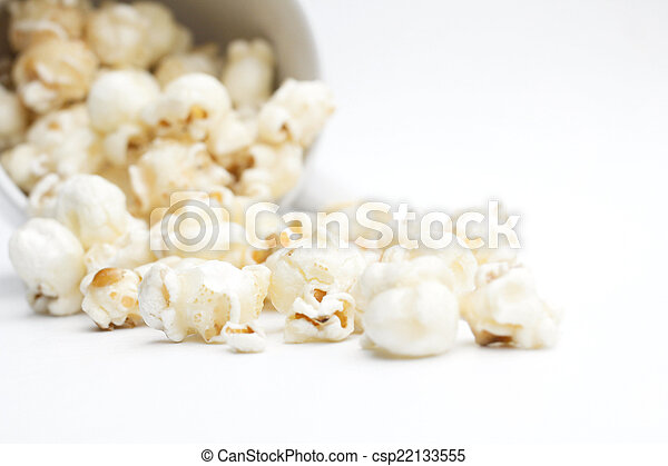 popcorn - csp22133555