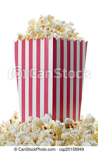 Popcorn - csp20158949