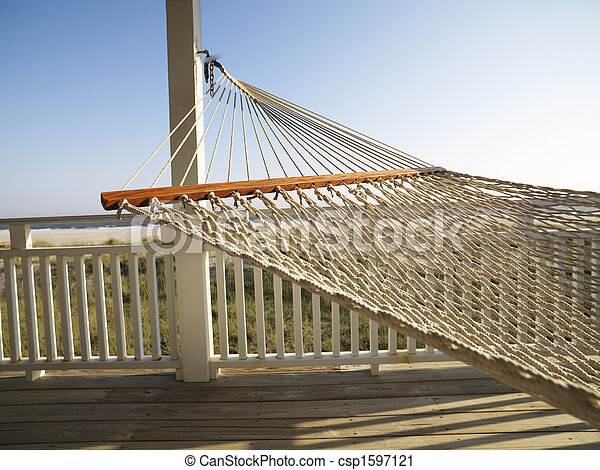 porch., hamac - csp1597121