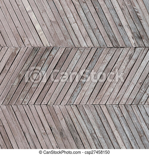 porté, bois, planches, fond - csp27458150