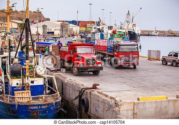 port - csp14105704