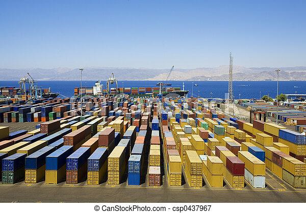 port - csp0437967