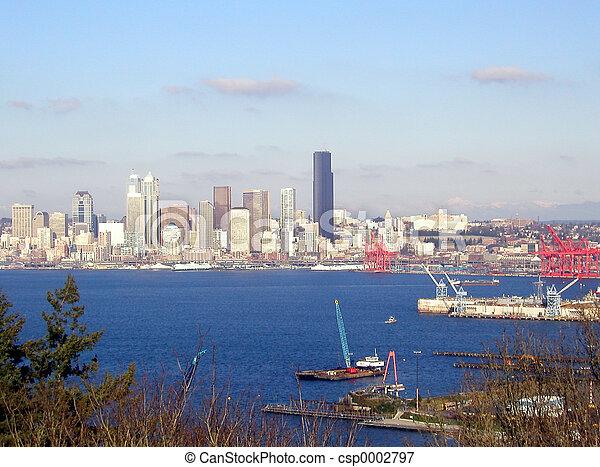 Port of Seattle - csp0002797