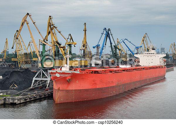 port., riga - csp10256240