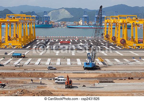 port - csp2431826