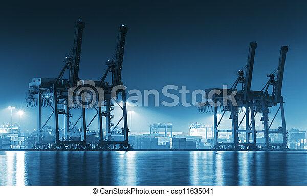 port - csp11635041