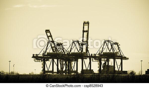 Port - csp8528943