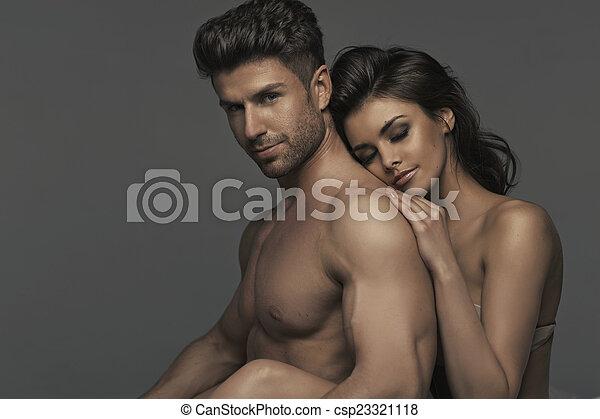 Dans la scène de sexe de la chambre