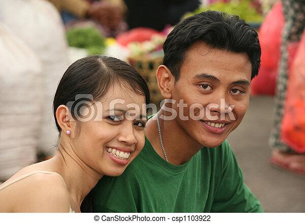 Jakarta women seeking men