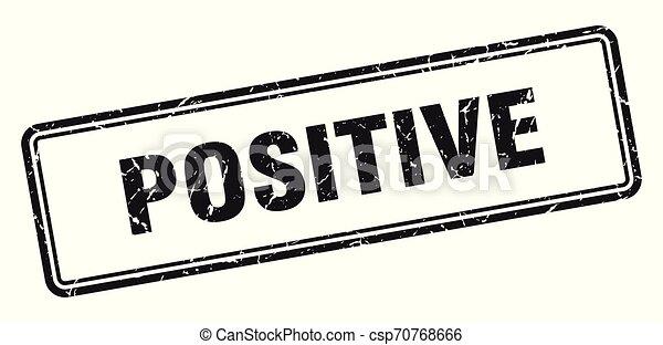 positief - csp70768666