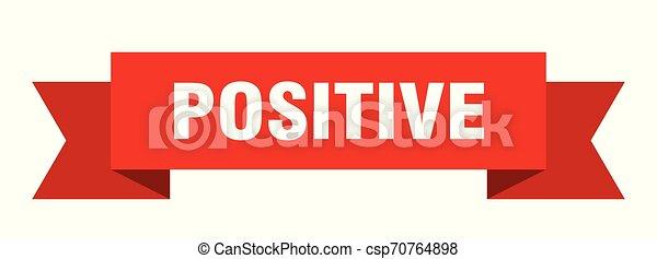 positief - csp70764898