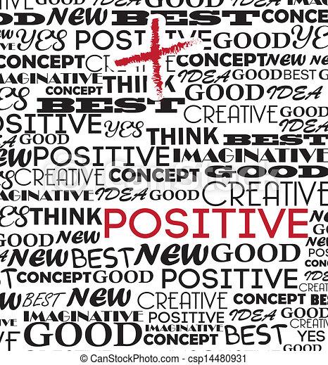 positiv, design - csp14480931