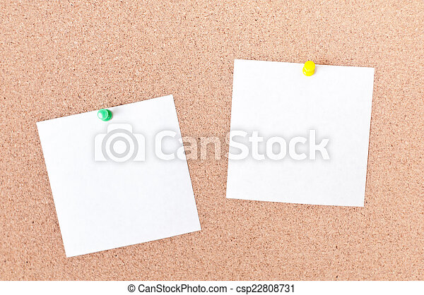 Post note noticeboard clipboard bulletin board cork post note noticeboard clipboard bulletin board cork background memo space pin billboard stock photo pronofoot35fo Image collections