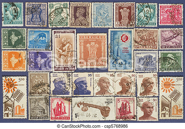 postage stamps of india different postage stamps of india suitable