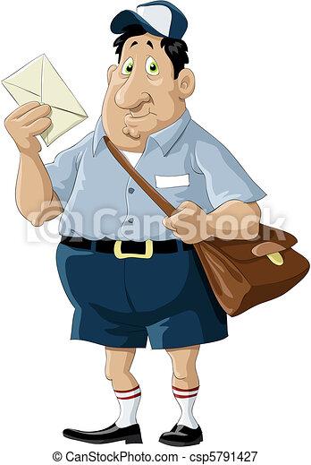 Postman - csp5791427