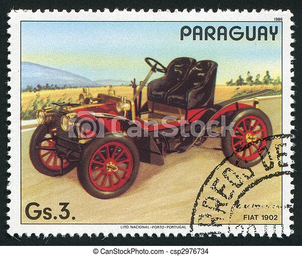 postmark - csp2976734