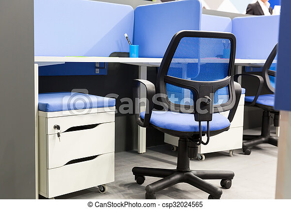 posto lavoro, ufficio - csp32024565