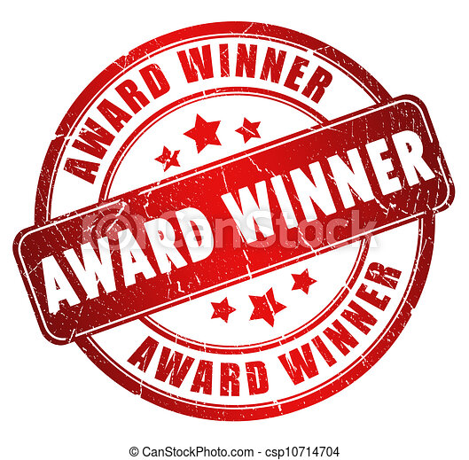 postzegel, winnaar, toewijzen - csp10714704