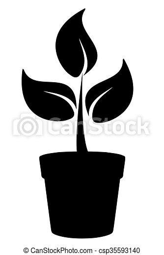 Pot - csp35593140