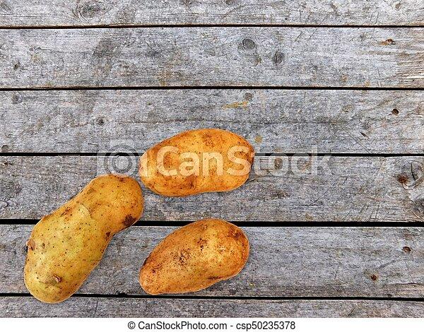 potatoes - csp50235378