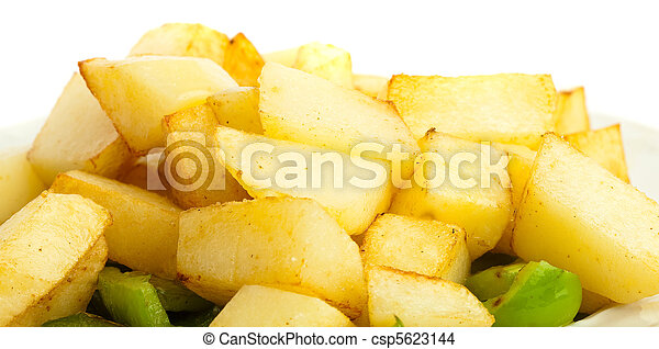 potatoes - csp5623144