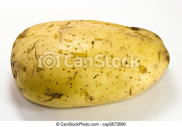 Potatoes - csp5873890