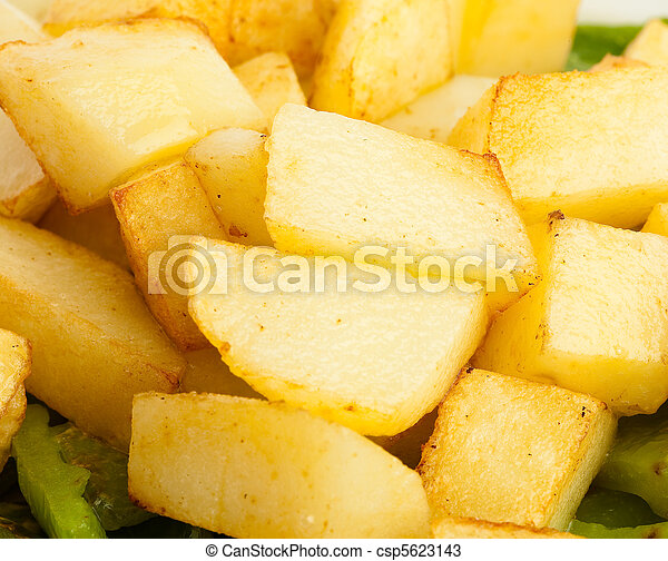 potatoes - csp5623143