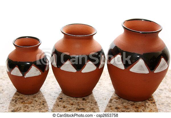 Pottery Series - csp2653758