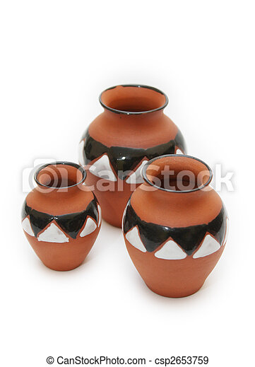 Pottery Series - csp2653759