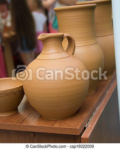 pottery - csp16022009