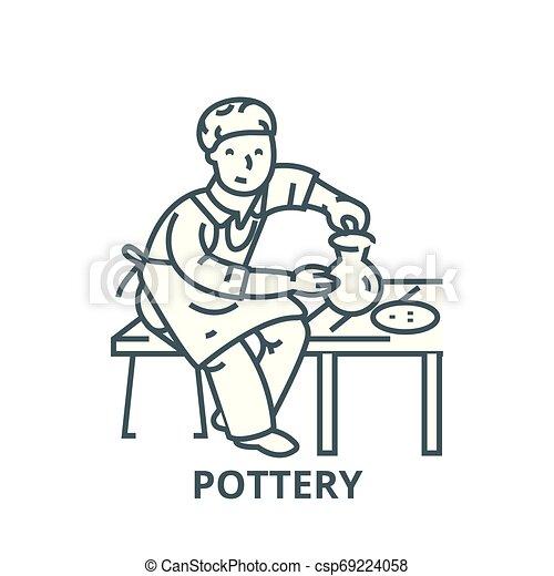 Hopi Arts And Craft Drawing Clipart
