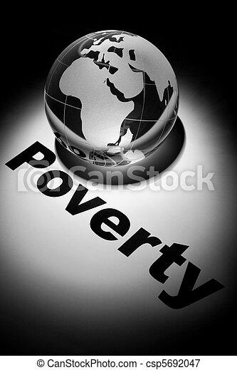 Poverty - csp5692047