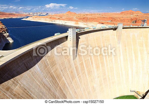 Powell lake - csp15027150