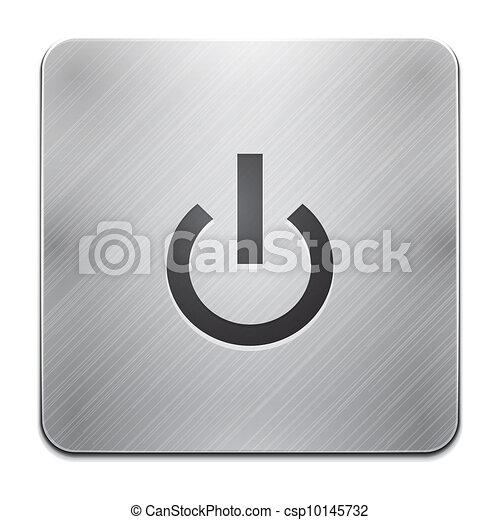 Power app icon - csp10145732