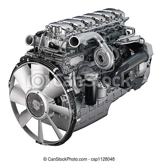 Power engine - csp1128048