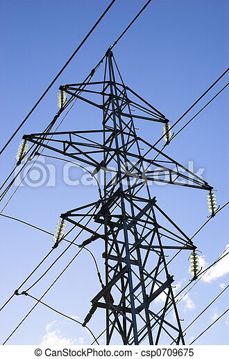 Power Mast - csp0709675