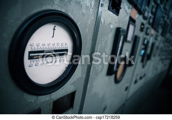 power meter  - csp17218259