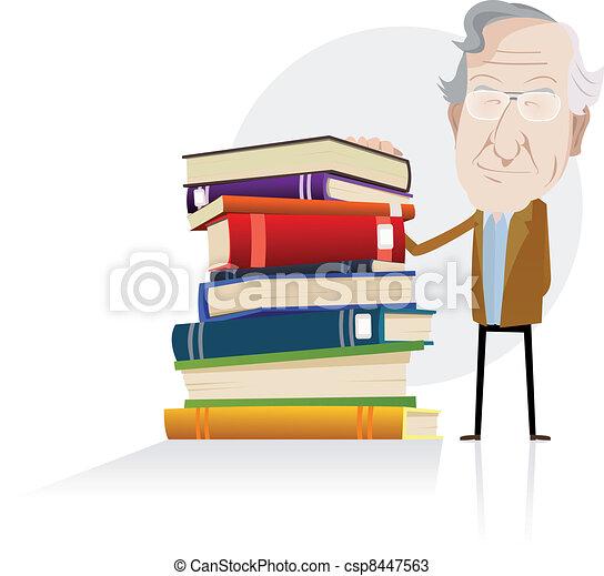 Power Of Knowledge - csp8447563