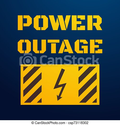 Power Outage Clipart Free Download