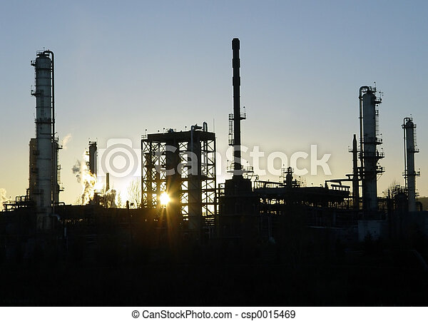 Power Plant - csp0015469