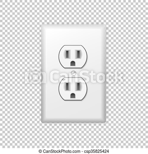 Power socket  - csp35825424