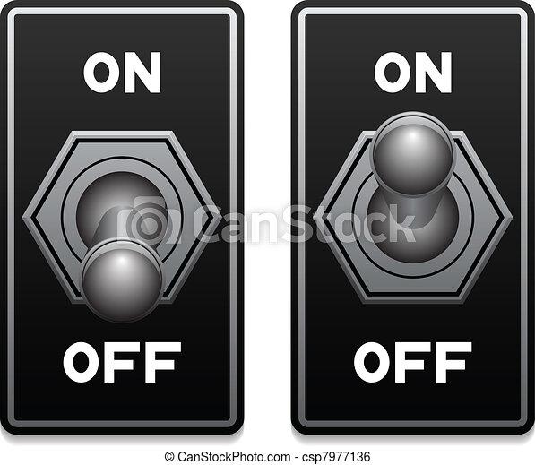 power switch - csp7977136