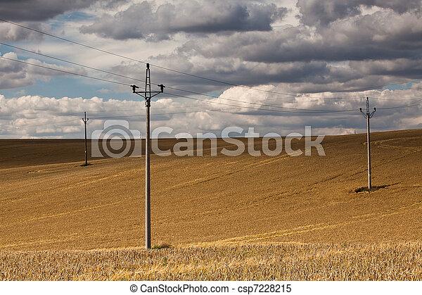 Power-transmission poles - csp7228215