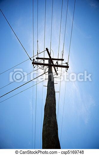 Powerline - csp5169748