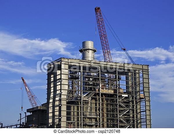 průmyslový, konstrukce - csp2120748