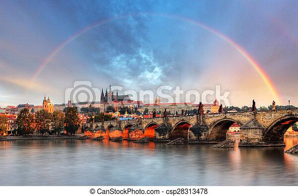 Prague - csp28313478