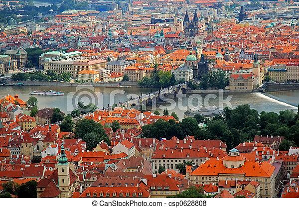 Prague - csp0628808